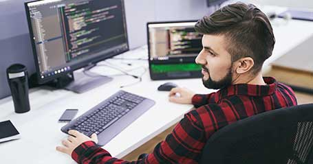 Web Development Program